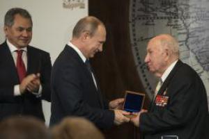 Георгий Михайлович Лаппо