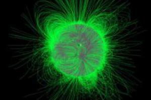 Геофизические обсерватории, многофункциональная ГИС и сбор данных